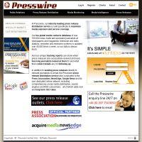 Presswire image